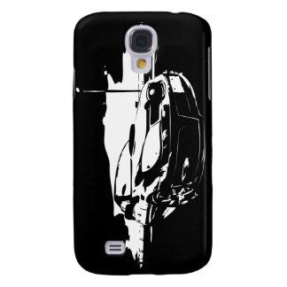 "STI WRX ""Drifting"" Galaxy S4 Cover"