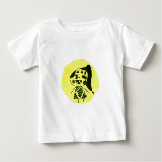 Stich Girl Baby T-Shirt