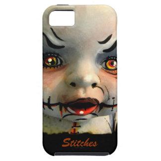Stiches iPhone SE/5/5s Case