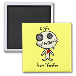 Stick a Pin in Valentine's Day and be Done With It Fridge Magnets
