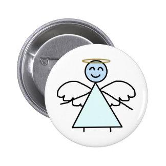 Stick Angel Pins