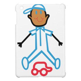 Stick Baby Boy Case For The iPad Mini