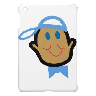 Stick Baby Boy iPad Mini Case
