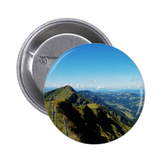 Stick button on alps with upper baptism in the