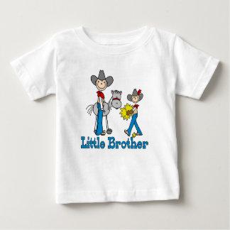 Stick Cowboys Little Brother T Shirt