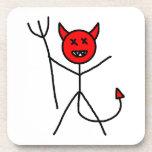 Stick Devil Coaster