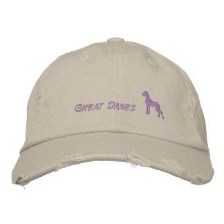 Stick Dogge Cap