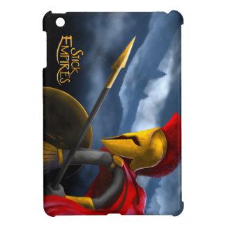 Stick Empires - Speartan iPad Mini Case