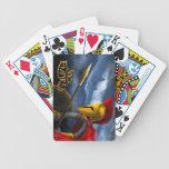 Stick Empires - Speartan Poker Deck