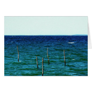Stick Figure Card