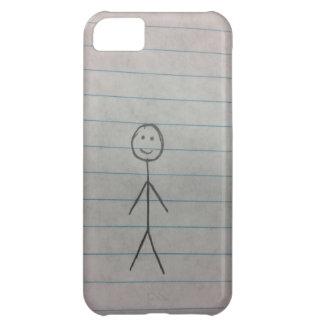 Stick Figure Iphone 5 Case