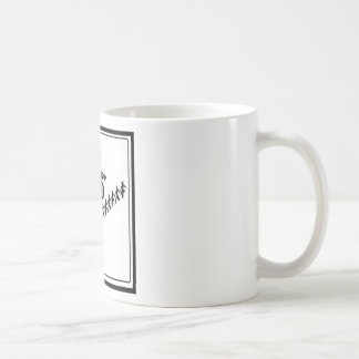 STICK FIGURE MOTOCROSS COFFEE MUGS
