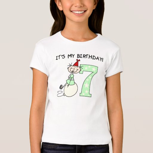 Image Result For Th Birthday T Shirt Zazzle
