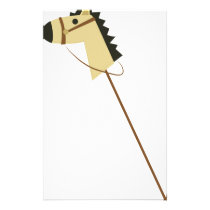 Stick Horse Stationery