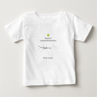 Stick Insect g5 Baby T-Shirt