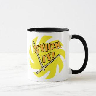 Stick It Mug