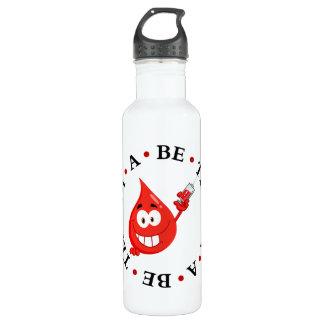 Stick It to Diabetes Water Bottle