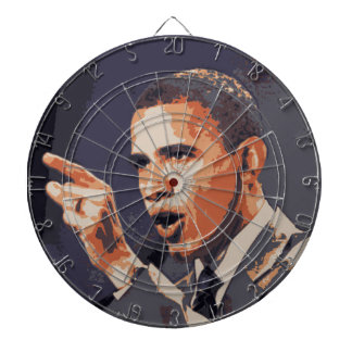 Stick It To The Man Dart Board
