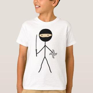 Stick Ninja T-Shirt