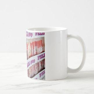 Stick o' Rock Coffee Mug