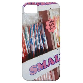 Stick o' Rock iPhone SE/5/5s Case