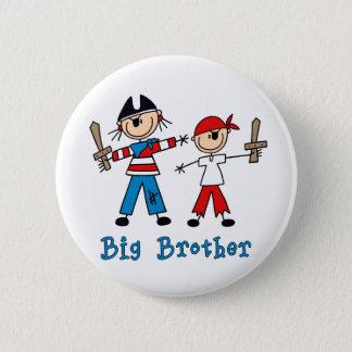 Stick Pirates Big Brother Button