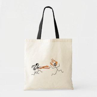 Stick Rage Bag