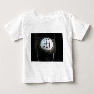 Stick Shift - Gear Box Baby T-Shirt