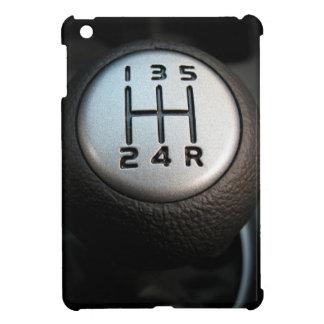 Stick Shift - Gear Box Case For The iPad Mini