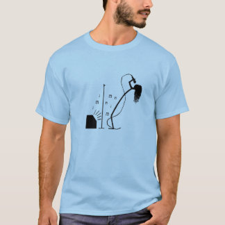 Stick Singer T-shirt