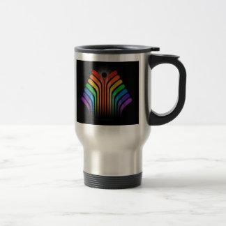 Stick Spectrum 15 Oz Stainless Steel Travel Mug