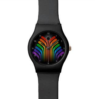 Stick Spectrum Wrist Watches