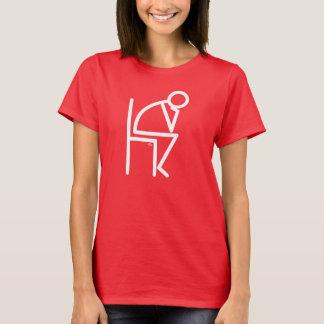Stick Thinker T-Shirt