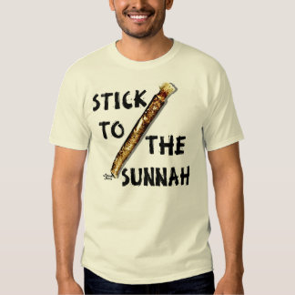Stick To The Sunnah Miswak T-shirt