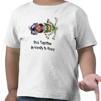 Stick Together Shirts