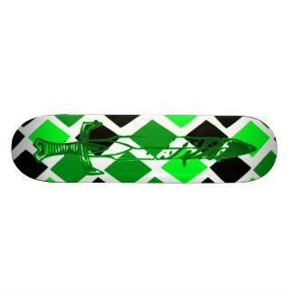 Stick Up! Skate Board