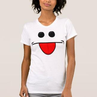 Stick Your Toungue Out! T Shirt