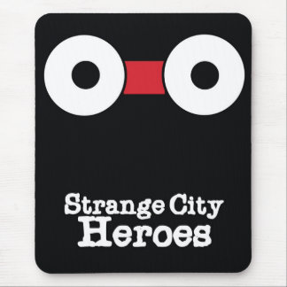 Stickboy Jr. Mouse Pad