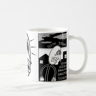 Stickboy Screw 'em Mug