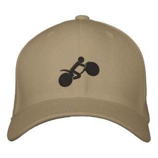 Stickbyker Cap