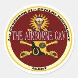 Sticker - 1-91st Airborne Cav