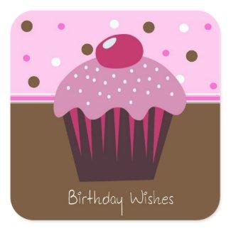 Sticker - Birthday Wishes sticker