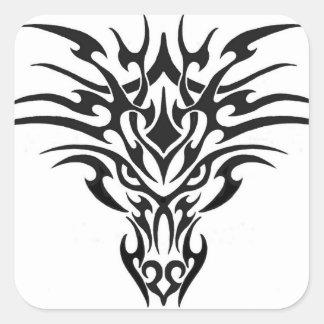 sticker dragoon