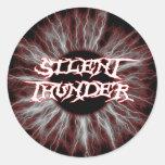 sticker_round1 etiquetas redondas