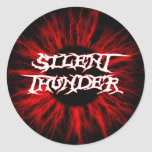 sticker_round3 pegatina redonda