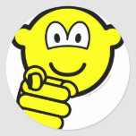 Pointing buddy icon   sticker_sheets
