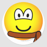 Brown belt emoticon   sticker_sheets