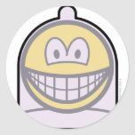 Condom smile   sticker_sheets