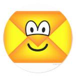 Envelope emoticon   sticker_sheets