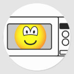 Microwaved emoticon   sticker_sheets